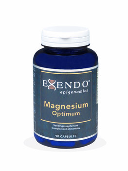 Magnesium Optimum – 90 caps