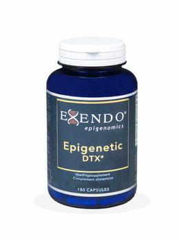 Epigenetic DTX®  - 180 caps.