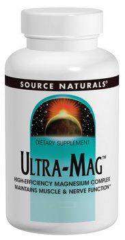 Ultra-Mag - 200 mg - 60 tabl.