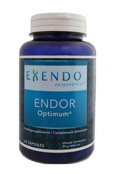Endor-Optimum - 60 caps [uit de Handel genomen]