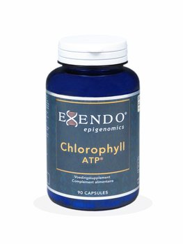 Exendo Chlorophyll ATP® – 90 caps