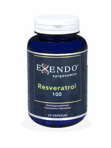 Resveratrol 100 – 60 caps