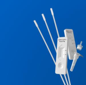 Roche SARS-CoV-2 Antigeen Sneltest Nasaal (Zelftest)