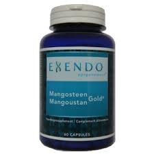 Exendo: Mangosteen Gold®
