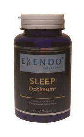 Sleep Optimum® - 60 caps.