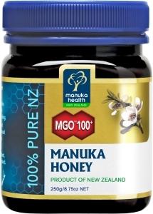 Manuka Honing 100+ - 250 gram