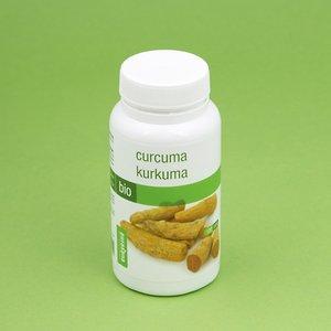 BIO - Curcuma Kurkuma 325 mg - 120 caps