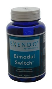 Bimodal Switch® – 90 caps