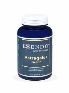 Exendo Astragalus Gold – 120 capsules