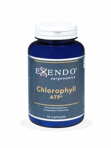 Exendo Chlorophyll ATP® – 90 caps