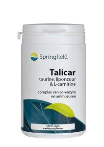 Talicar - 180 vcaps