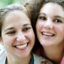 Volle broer-zus DNA test