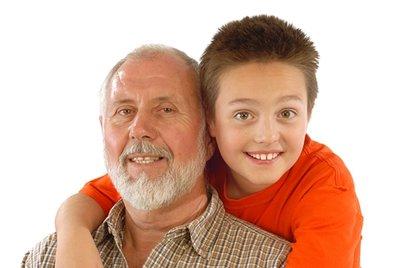 Grootouder DNA test